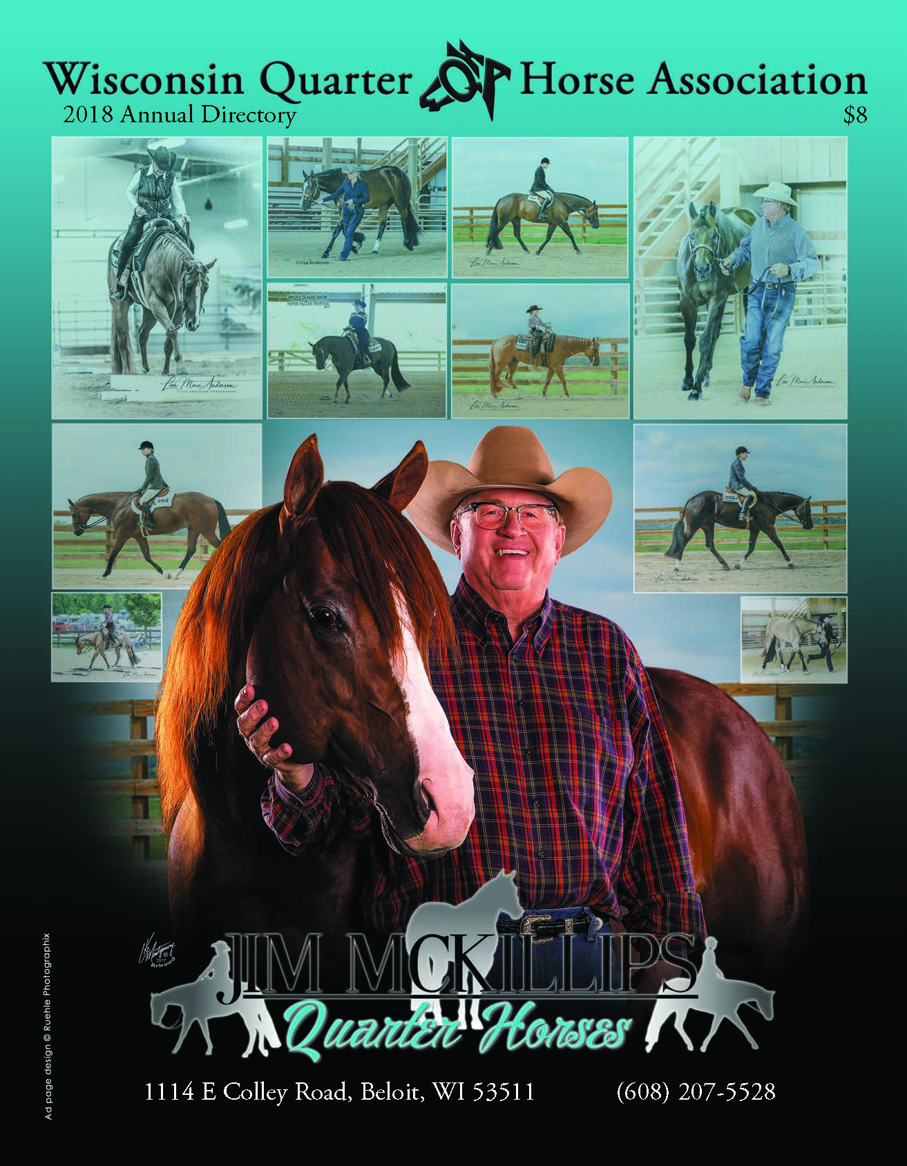 Wisconsin Quarter Horse Association